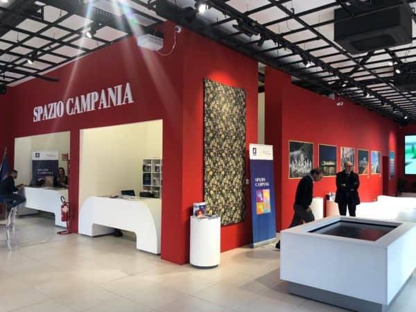 Destinazione Campania - Spazio Campania via Fontana