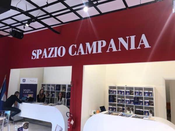 Destinazione Campania - Spazio Campania