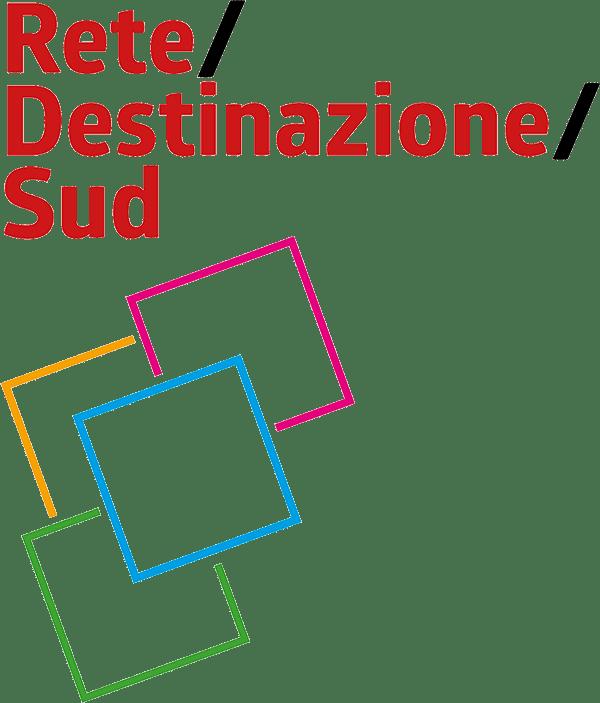 Rete Destinazione Sud - Logo