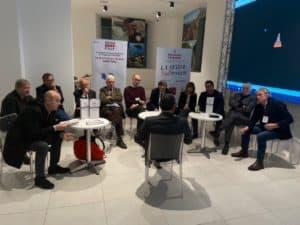 Destinazione Campania - 20 dicembre 2019 - Gli architetti e i designer per lo sviluppo - 02