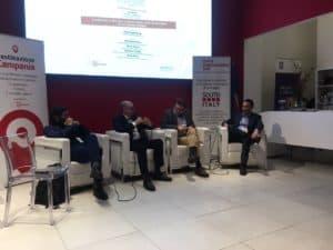 Destinazione Campania - 20 dicembre 2019 - Confronto e idee per la promozione delle Destinazioni in un mondo digitale - 03