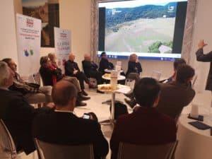 Destinazione Campania - 20 dicembre 2019 - Idee a Confronto per lo Sviluppo - Capitolo II - 01